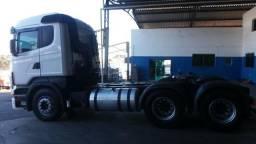 Scania R440 6x4 2012/13 Automática Ótimoolx Estado Oportunidade - 2013