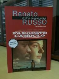 Livro Renato Russo: O filho da Revolução