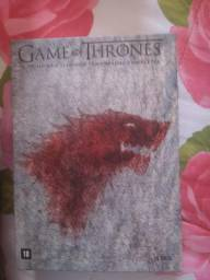 Dvds game of thrones