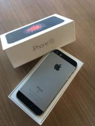 IPhone SE 64GB, Completo (Nota Fiscal)