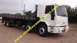 Cargo 2428 carroceria bitruck whats 041_99634_4636 - 2007