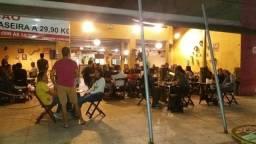 Bar/restaurante em Laranjeiras