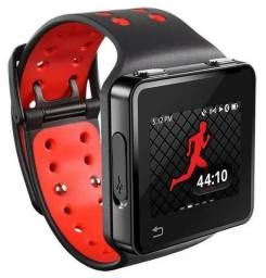 Relogio Motoactv 8gb Gps Sports, Fitness Tracker