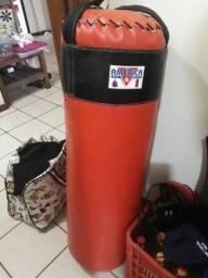Saco de pancada, boxe, Muay thai