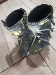 Botas de trilha