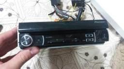 DVD Pioneer 3580