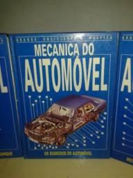 Mecanica de automovel