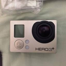 Vendo GoPro Hero 3+