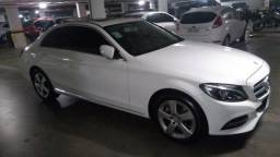 Mercedes-benz C-200 - 2015