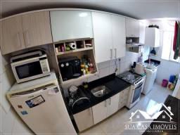 GM - Apartamento 2 quartos c/ suite em Jardim Limoeiro - Serra - ES