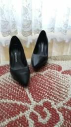 Sapato feminino n° 37