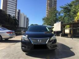 Vendo Sentra Automático Flex Nissan - PROMOÇÃO!!! - 2014