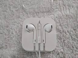 Fone Ouvido Earpods Original Apple