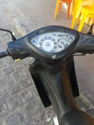 Vendo moto biz 2009 - 2009