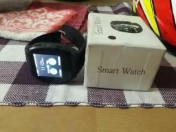 Vendo relógio bluetooth