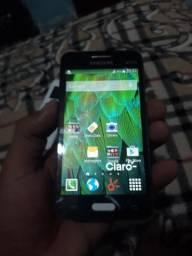 Sansumg Galaxy core 2 trincado