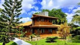 Alto Padrao em Gravata,600mts util,09qts,Mobiliada,Proximo Portal de Gravata, R$ 1.200.000