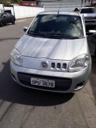 Fiat Uno - 2014