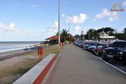 Terreno com 6.600,00m2 à beira mar de Cabo Branco