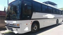 Ônibus volvo B10M - 1994