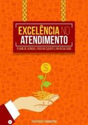 E-book Excelência no Atendimento