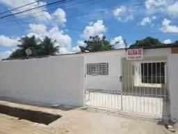 Lindas casas em Cajueiro Seco na Vila Ana Gouveia perto do Mercado Leve Mais