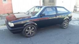 Vw - Volkswagen Gol - 1988