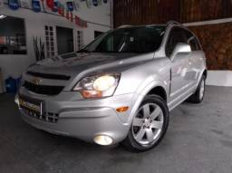 Chevrolet Captiva Captiva 2.4 16V (Aut) - 2011
