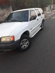 659e173311 GM - CHEVROLET BLAZER 1998 na Grande Campinas e região