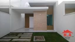 Casa com 2 dormitórios à venda, 79 m² por R$ 140.000 - Novo Maranguape II - Maranguape/CE