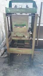 Máquina do bloco 5000