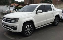 Volkswagen Amarok Extreme 2017 - 2017