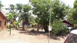 Vende - se um terreno na praia de camará, município de Marapanim/Marudá