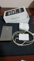 Iphone 5s (Cinza Espacial)
