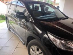 Honda CR-V 2.0 LX 2012 - 2012 - 2012