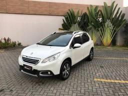 Peugeot 2008 Griffe 1.6 Flex Aut 2018 R$ 54.900,00 - 2018
