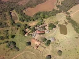Fazenda 60 Alqueires ( 290 hectares )Ipameri-GO