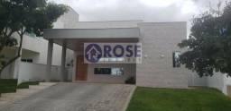 Vende-se casa no Alphaville - Mossoró/RN - Rose Imóveis. Cod: 085