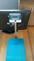 Balança ELGIN 60kg ou 120kg