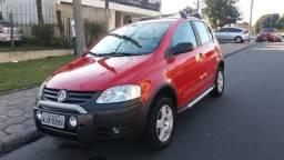 VW- Crossfox - 2006