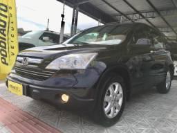 Honda crv exl - 2009