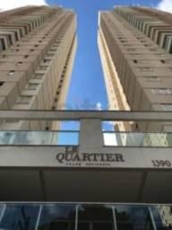 Setor Bueno Le Quartier 3 quartos 3 suite 94 metros 2 vagas individuais