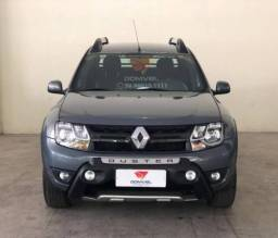 Renault Duster OROCH Dynamique 2.0 AT - 2017