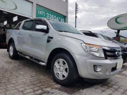 Ranger XLT 3.2 20V 4x4 CD Diesel - 2013