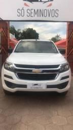 Chevrolet S-10 Ls 2.8 2018 Diesel - 2018