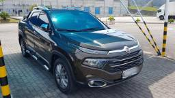 Toro ranch 4x4 diesel único dono - 2019