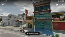 Alugo prédio comercial na José Bonifácio