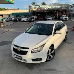 Chevrolet Cruze LT 1.8 Automático - 2014 - 2014