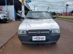 FIAT UNO 2012/2013 1.0 MPI MILLE WAY ECONOMY 8V FLEX 4P MANUAL