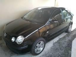 Vw polo sedan - 2005